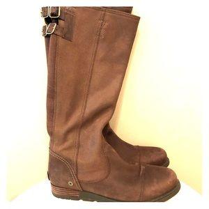 Sorel Major Tall Boots